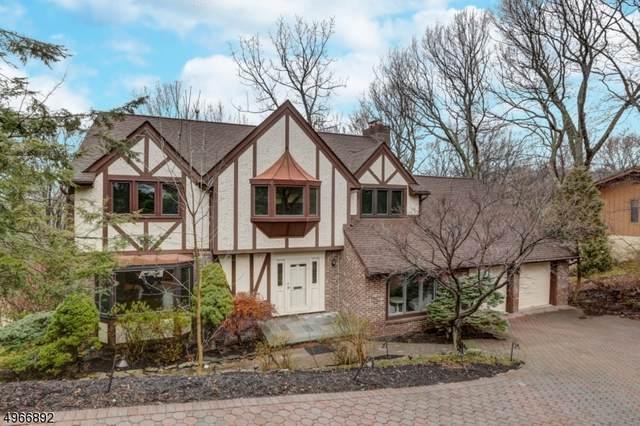 15 Mockingbird Rd, Allamuchy Twp., NJ 07840 (MLS #3619840) :: SR Real Estate Group