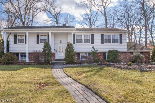 27 Knight Rd, Wayne Twp., NJ 07470 (MLS #3619856) :: Pina Nazario