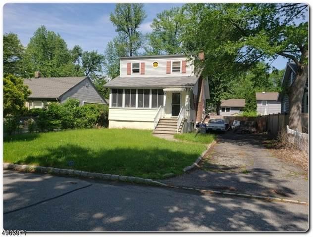 45 Johnson Ave, West Caldwell Twp., NJ 07006 (MLS #3619889) :: SR Real Estate Group