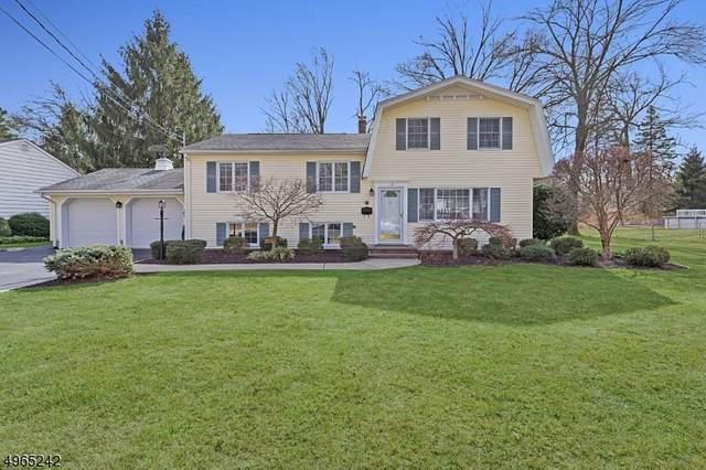 12 Orchard Rd, Florham Park Boro, NJ 07932 (MLS #3619895) :: SR Real Estate Group