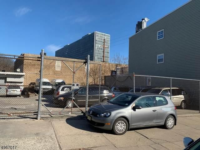 291 Orange St, Newark City, NJ 07103 (MLS #3619915) :: SR Real Estate Group