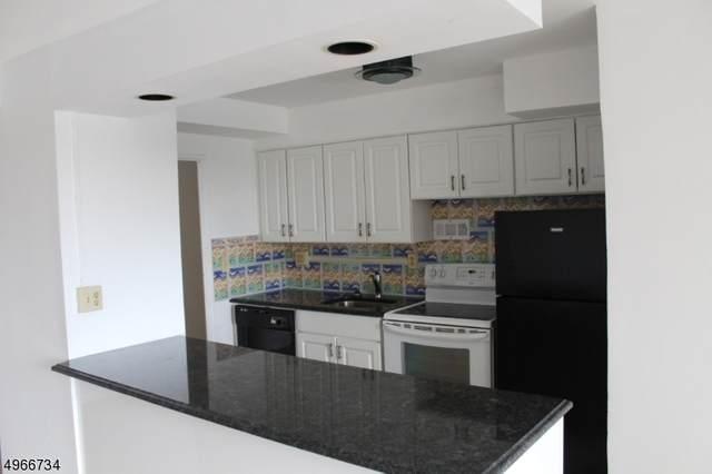 377 S Harrison 9D, East Orange City, NJ 07018 (MLS #3619924) :: SR Real Estate Group