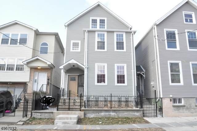 357 S 8Th St, Newark City, NJ 07103 (MLS #3619928) :: SR Real Estate Group