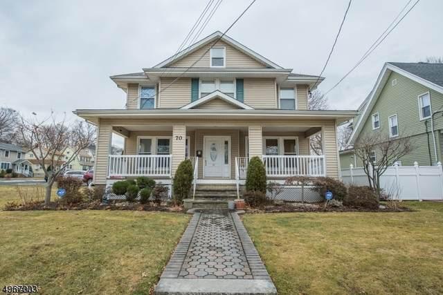 Address Not Published, West Caldwell Twp., NJ 07006 (MLS #3619943) :: SR Real Estate Group