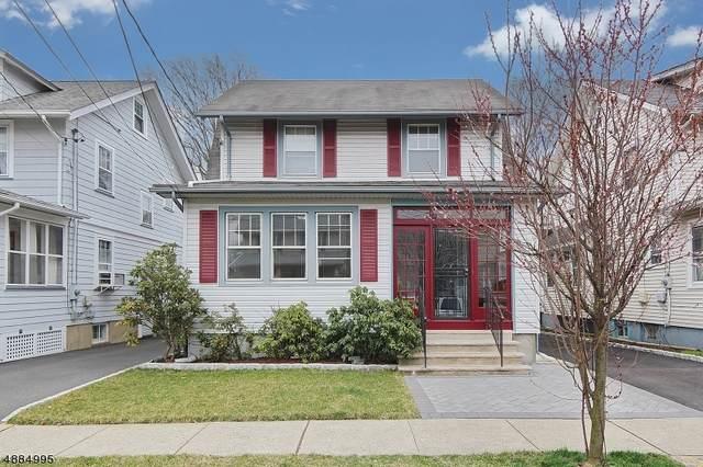 30 Hudson Ave, Maplewood Twp., NJ 07040 (MLS #3619946) :: Pina Nazario