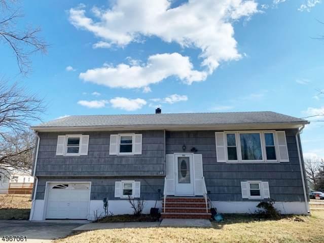 192 Condit St, Parsippany-Troy Hills Twp., NJ 07054 (MLS #3619954) :: Mary K. Sheeran Team