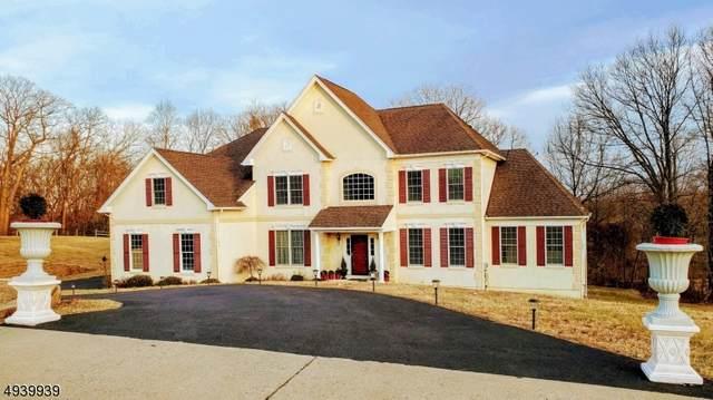 15 Sovereign  Dr., Mount Olive Twp., NJ 07836 (MLS #3619956) :: Mary K. Sheeran Team
