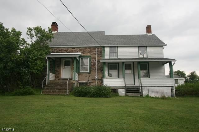 56 Featherbed Rd, Kingwood Twp., NJ 08559 (MLS #3619975) :: Pina Nazario