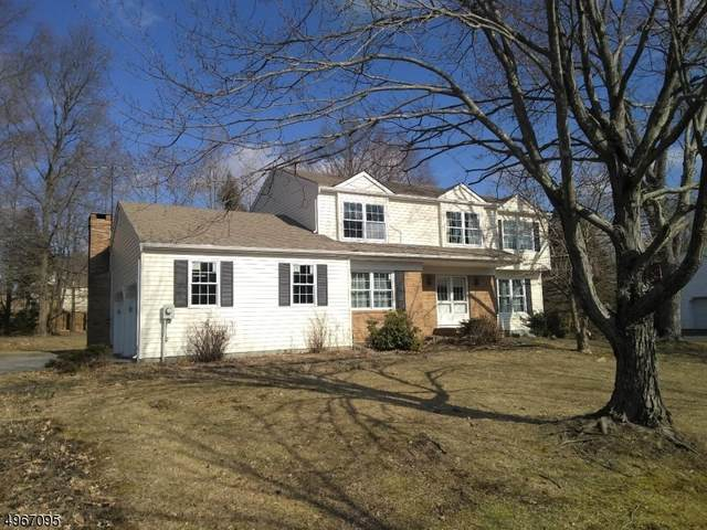 16 Sycamore Ln, Washington Twp., NJ 07853 (MLS #3619978) :: Pina Nazario