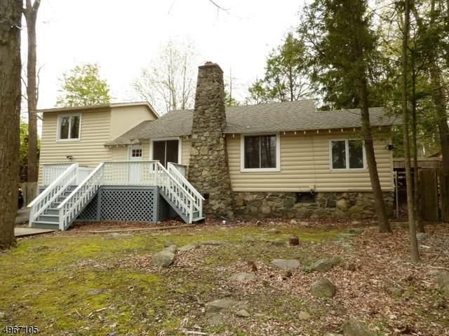 131 Breakneck Rd, Vernon Twp., NJ 07422 (MLS #3619979) :: The Dekanski Home Selling Team