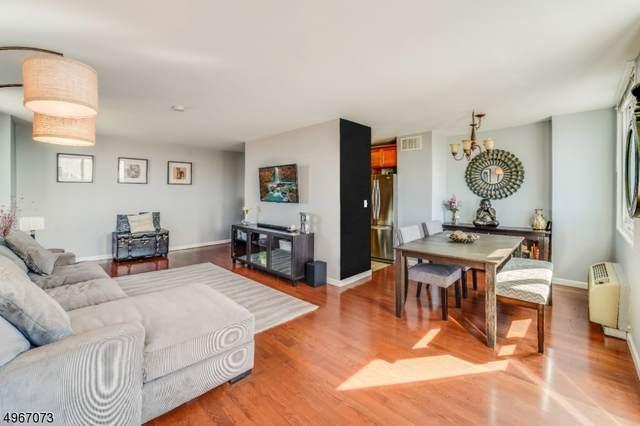 100 Manhattan Ave #1217, Union City, NJ 07087 (MLS #3619980) :: Pina Nazario
