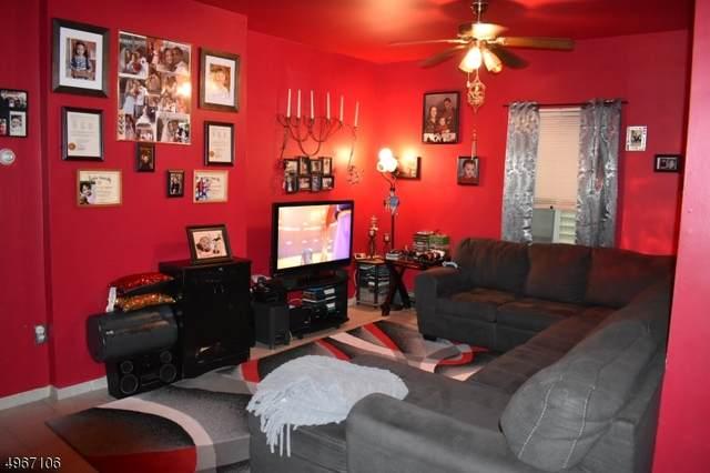 141 Clark Pl, Elizabeth City, NJ 07206 (MLS #3619983) :: Pina Nazario