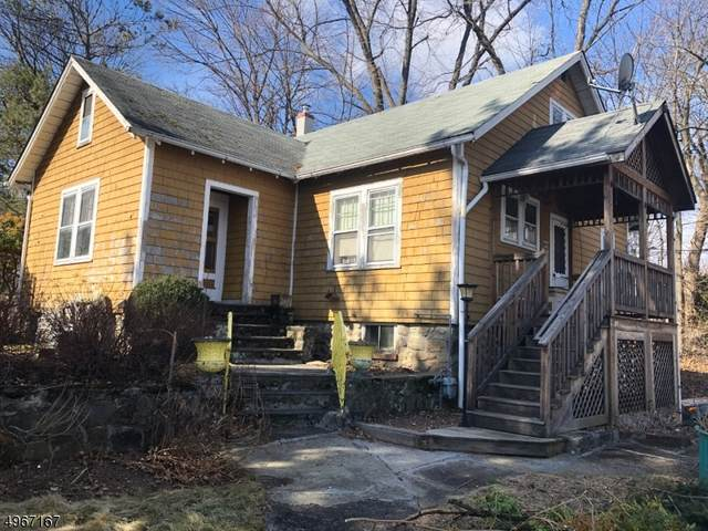 135 Franklin Rd, Denville Twp., NJ 07834 (MLS #3620039) :: Mary K. Sheeran Team
