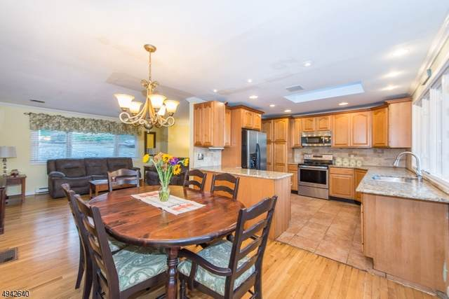 58 Glenside Trl, Sparta Twp., NJ 07871 (MLS #3620049) :: SR Real Estate Group