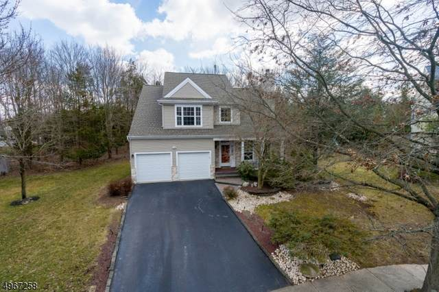 29 Lehigh Ct, Montgomery Twp., NJ 08540 (MLS #3620087) :: The Premier Group NJ @ Re/Max Central