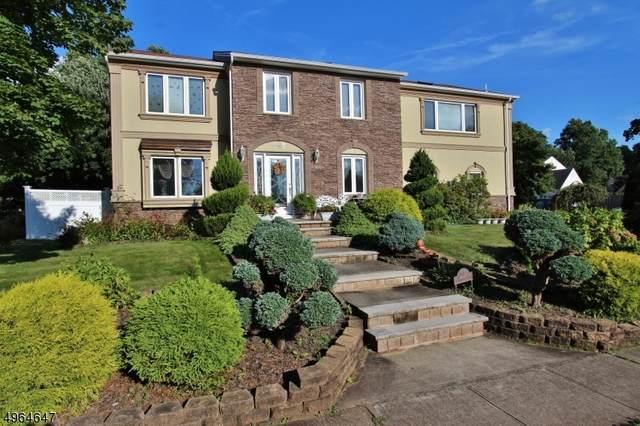1 Bennington Dr, Edison Twp., NJ 08820 (MLS #3620118) :: SR Real Estate Group