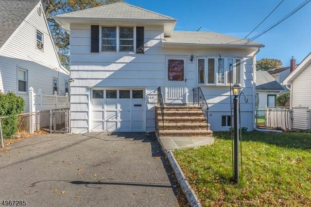 369 Ingall St, Union Twp., NJ 07083 (MLS #3620119) :: The Premier Group NJ @ Re/Max Central