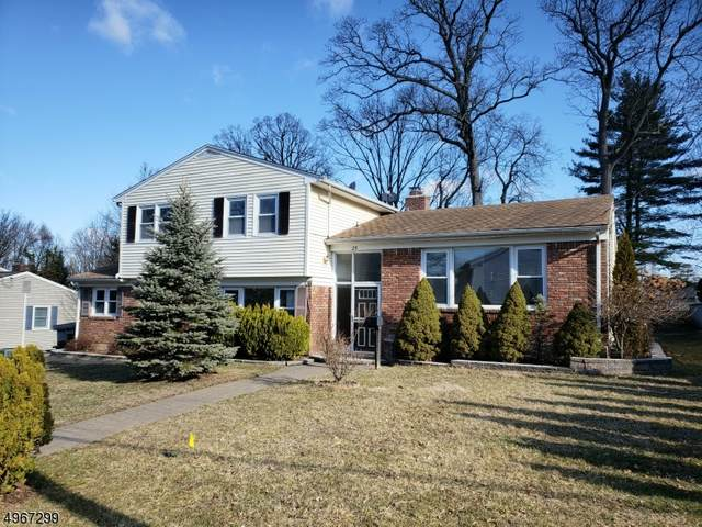 Address Not Published, West Caldwell Twp., NJ 07006 (MLS #3620136) :: Zebaida Group at Keller Williams Realty