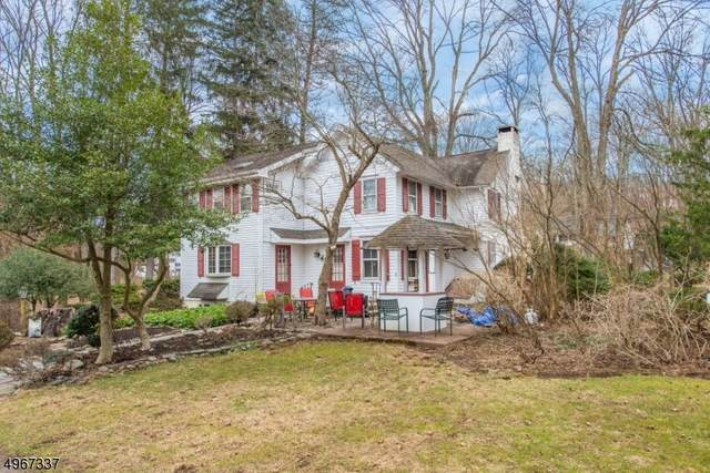 637 Ramapo Valley Rd, Oakland Boro, NJ 07436 (MLS #3620170) :: William Raveis Baer & McIntosh
