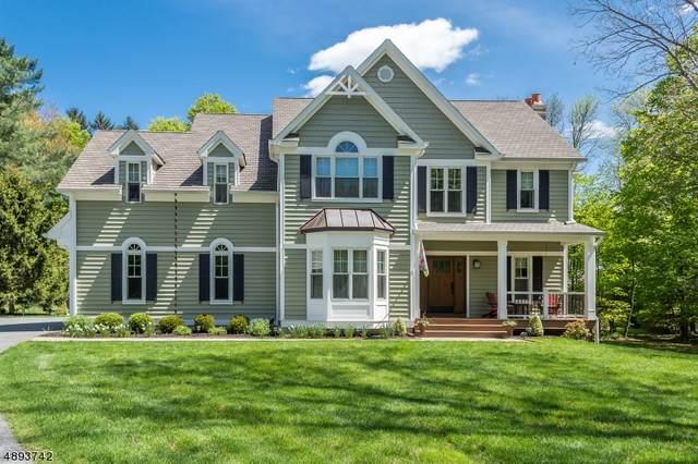 2 Krasco Rd, Jefferson Twp., NJ 07438 (MLS #3620196) :: The Dekanski Home Selling Team