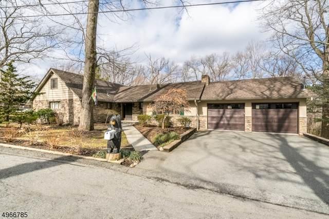 33 Overlook Rd, Bloomingdale Boro, NJ 07403 (MLS #3620210) :: William Raveis Baer & McIntosh