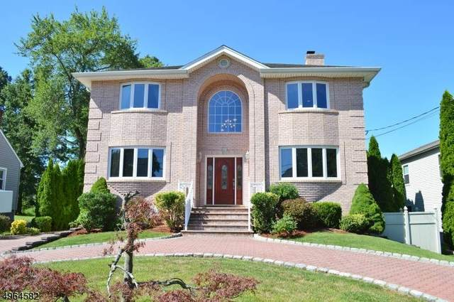 24 Grove Ave, East Hanover Twp., NJ 07936 (MLS #3620303) :: William Raveis Baer & McIntosh