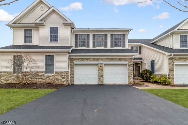 17 La Costa Dr, Clinton Twp., NJ 08801 (MLS #3620397) :: Coldwell Banker Residential Brokerage