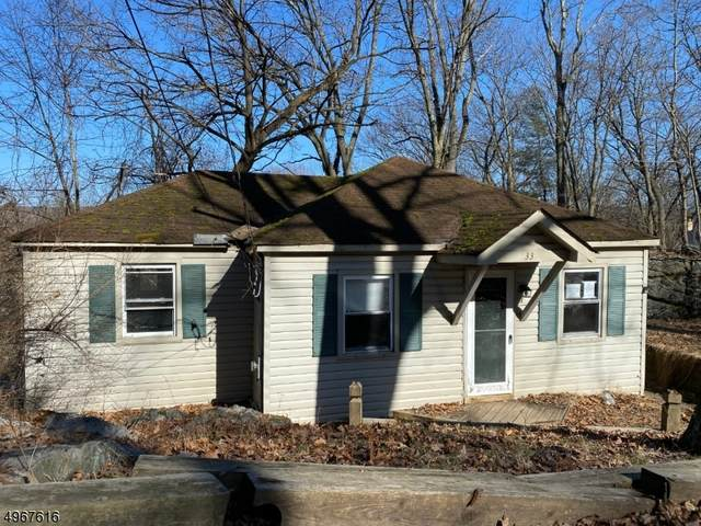33 Skyland Ave, Wanaque Boro, NJ 07420 (MLS #3620406) :: SR Real Estate Group