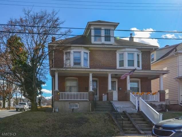 284 Shafer Ave, Phillipsburg Town, NJ 08865 (#3620427) :: Jason Freeby Group at Keller Williams Real Estate