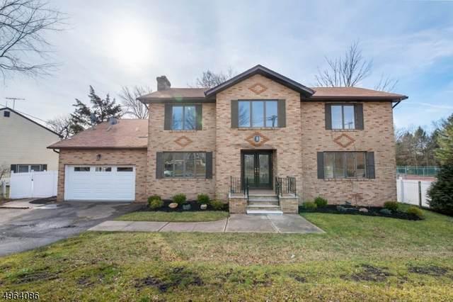 2051 Oak Tree Rd, Edison Twp., NJ 08820 (MLS #3620428) :: SR Real Estate Group