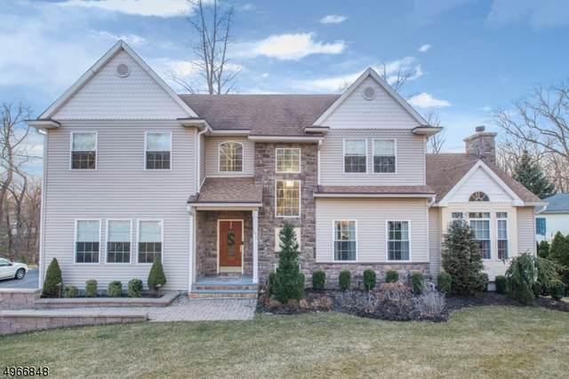 195 Indian Rd, Wayne Twp., NJ 07470 (MLS #3620441) :: The Dekanski Home Selling Team