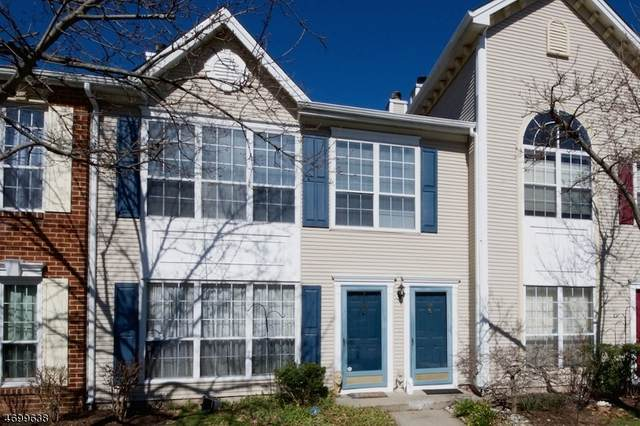 54 Gregory Ln, Franklin Twp., NJ 08823 (MLS #3620498) :: The Sikora Group