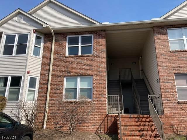 16 Sharon Dr, East Hanover Twp., NJ 07936 (MLS #3620508) :: William Raveis Baer & McIntosh