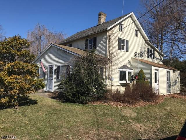 525 N Main St, Greenwich Twp., NJ 08886 (MLS #3620535) :: Weichert Realtors