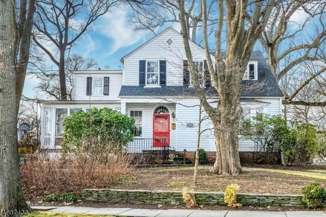 50 Hamilton Rd, Glen Ridge Boro Twp., NJ 07028 (MLS #3620589) :: Coldwell Banker Residential Brokerage
