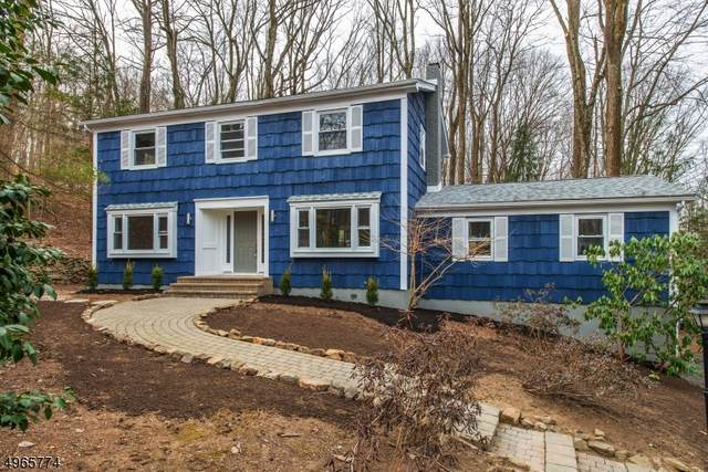 13 Rolling Ridge Rd, Randolph Twp., NJ 07869 (MLS #3620623) :: The Sue Adler Team