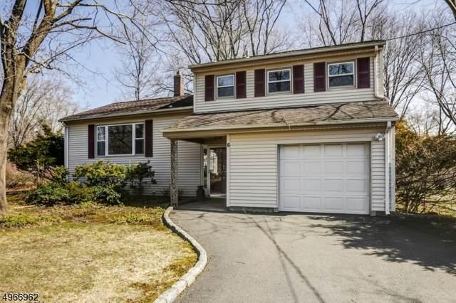 6 Arlington Drive, Livingston Twp., NJ 07039 (MLS #3620641) :: The Sue Adler Team