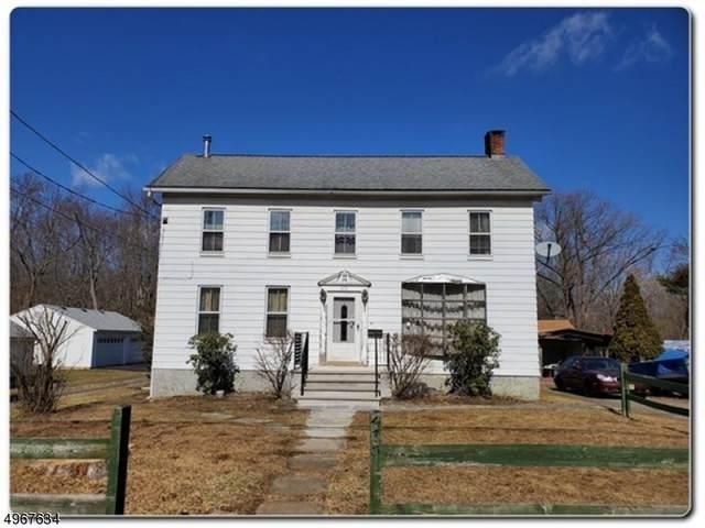 470 Route 57, Washington Twp., NJ 07882 (#3620648) :: Jason Freeby Group at Keller Williams Real Estate