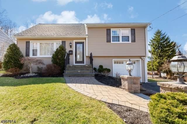 143 Harper Ter, Cedar Grove Twp., NJ 07009 (#3620679) :: Jason Freeby Group at Keller Williams Real Estate