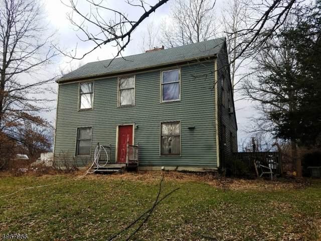 619 County Rd 513, Alexandria Twp., NJ 08867 (MLS #3620720) :: Mary K. Sheeran Team
