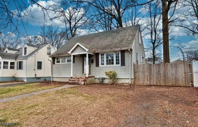 5 Chase Ave, Woodbridge Twp., NJ 07001 (MLS #3620818) :: The Premier Group NJ @ Re/Max Central