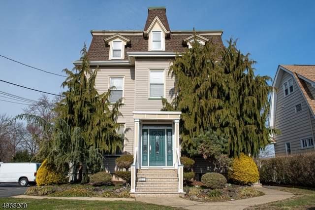 113 Miln St, Cranford Twp., NJ 07016 (MLS #3620886) :: SR Real Estate Group