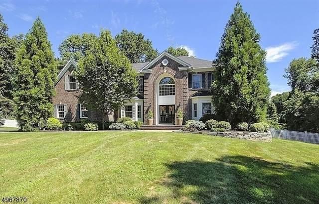 14 Hardin Ct, Chester Twp., NJ 07930 (MLS #3620924) :: The Dekanski Home Selling Team