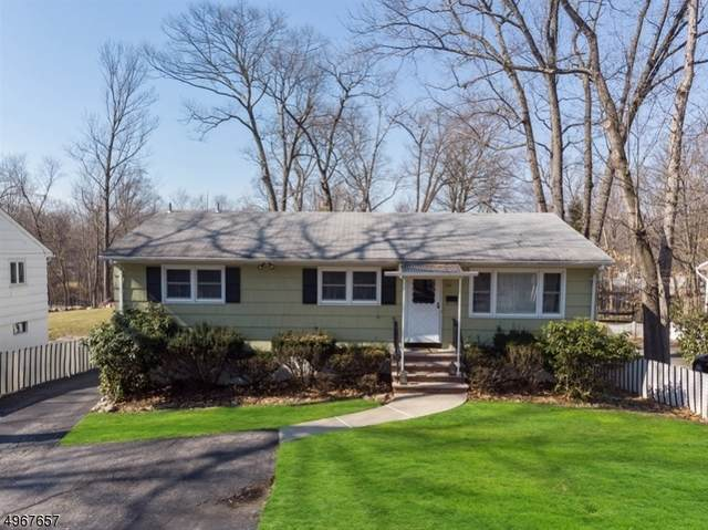 115 Seminole Ave, Oakland Boro, NJ 07436 (MLS #3620962) :: William Raveis Baer & McIntosh