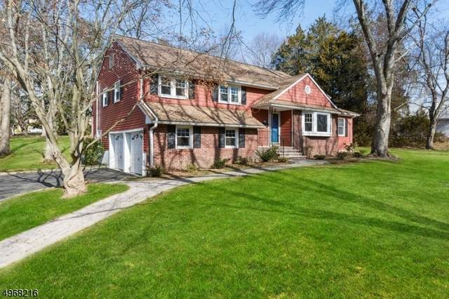 1957 Inverness Dr, Scotch Plains Twp., NJ 07076 (MLS #3620996) :: Mary K. Sheeran Team