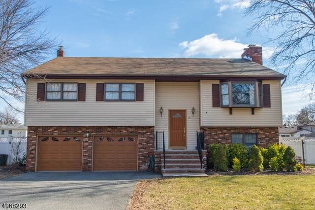 18 W End Ave, Pequannock Twp., NJ 07444 (MLS #3621012) :: Mary K. Sheeran Team