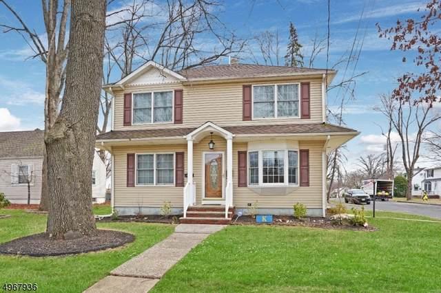 150 S 25Th St, Kenilworth Boro, NJ 07033 (MLS #3621032) :: The Dekanski Home Selling Team