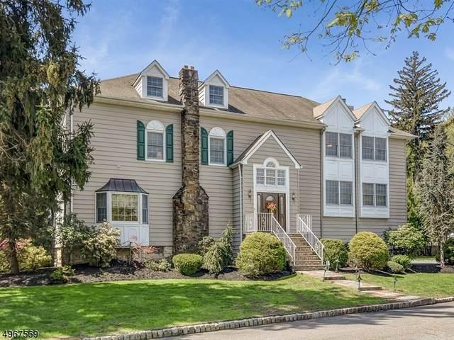 50 Birch Ave, North Caldwell Boro, NJ 07006 (MLS #3621042) :: The Sikora Group