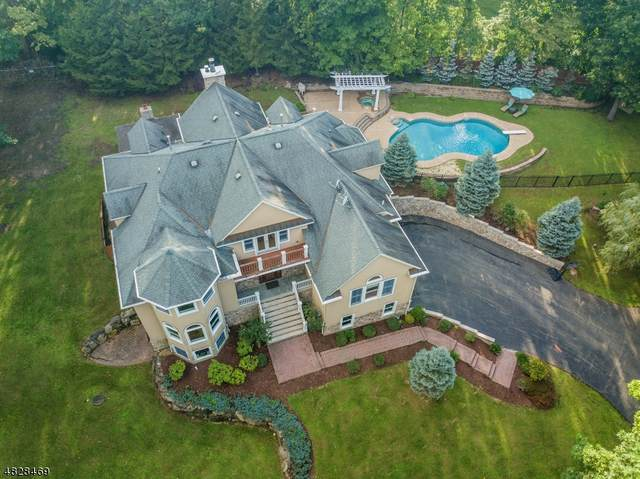 935 Route 517, Independence Twp., NJ 07840 (MLS #3621043) :: Pina Nazario