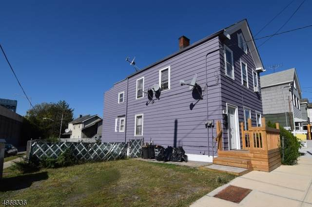 204 John St, Harrison Town, NJ 07029 (MLS #3621044) :: SR Real Estate Group